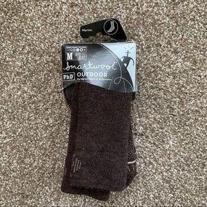 Smartwool PhD Outdoor Heavy Crew Socks